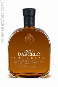 Rum Barcelo