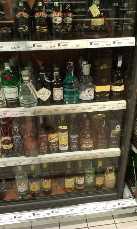 Rum we Włoszech