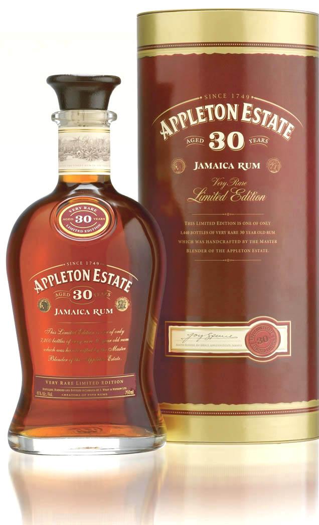 30 letni rum Appleton