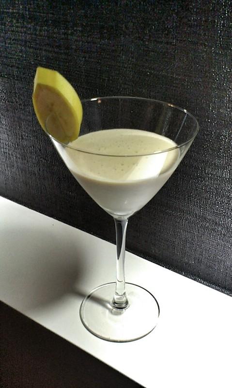 Drink z rumem - BBC