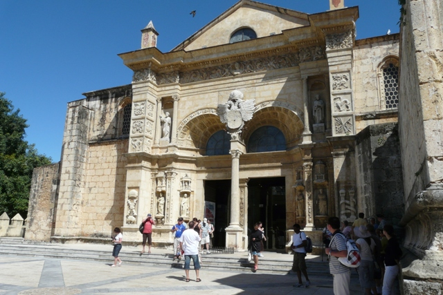 Katedra Primada de America
