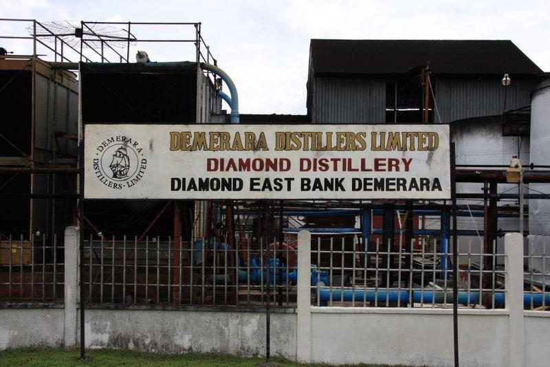 Diamond Distillery