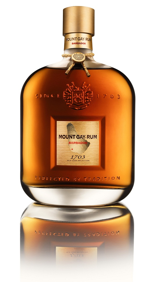 Mount Gay Old Cask Selection 1703