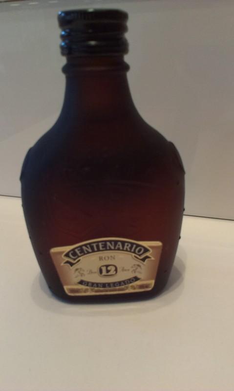 Rum Centenario 12