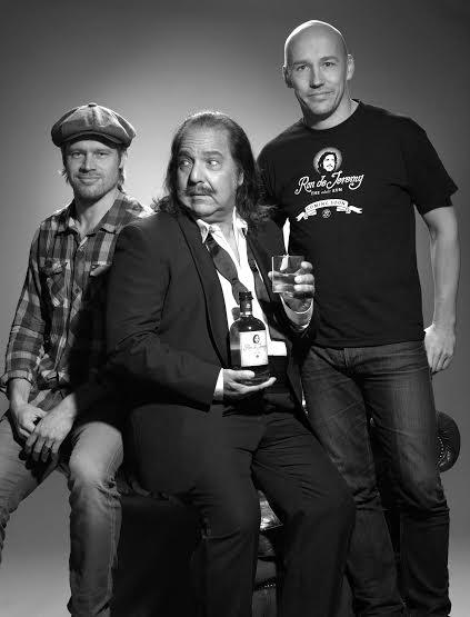 Ron Jeremy, Olli, Jouko