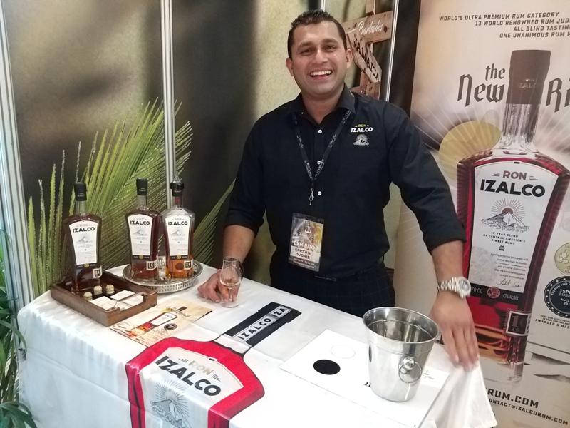 Rum Izalco