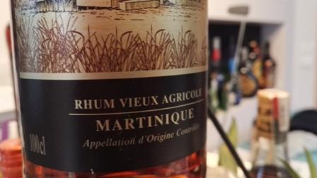 """Rhum Depaz - Martynika - przykład rumu """"francuskiego"""" oraz apelacji Martyniki"""