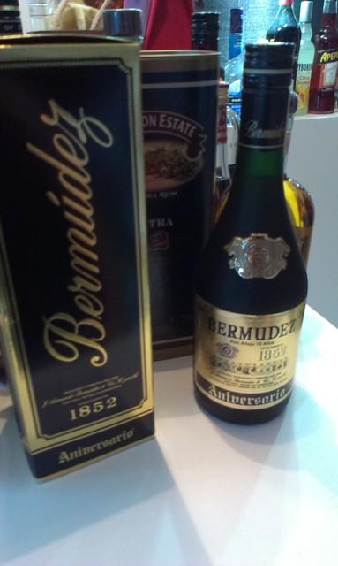 Rum bermudez