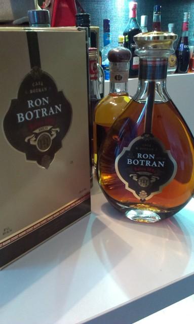 Rum Botran Solera 1893