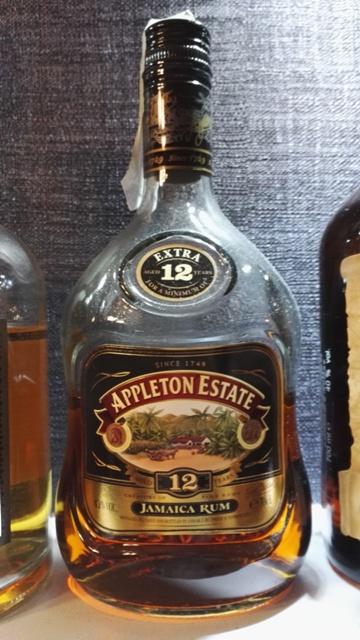 Rum Appleton Estate 12