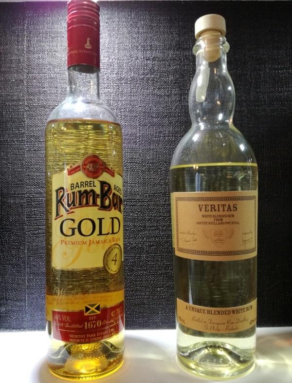 Rum-Bar oraz Rum Veritas