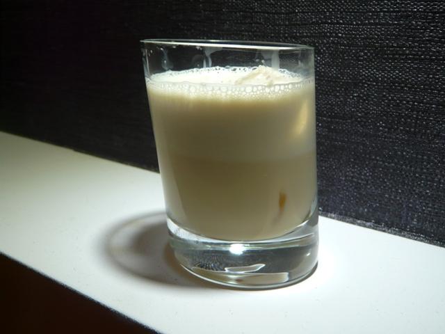 Złamany Klasyk - White Russian z rumem